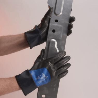 guantes nitrasteel