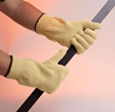 guantes proteccion calor
