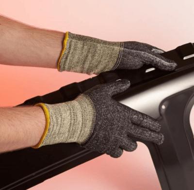 guantes ironflex de lebon