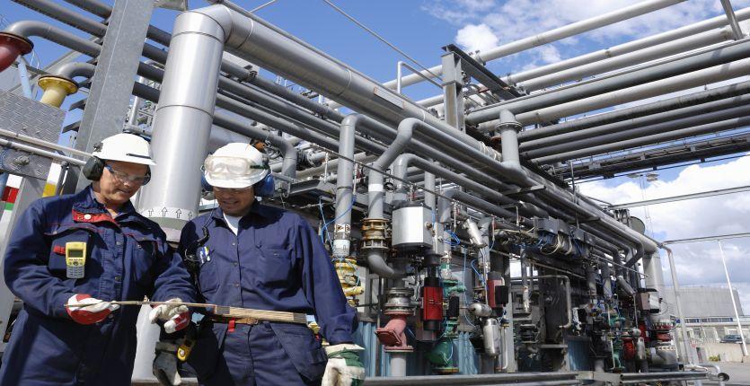 deteccion de gases ps500 de tyco