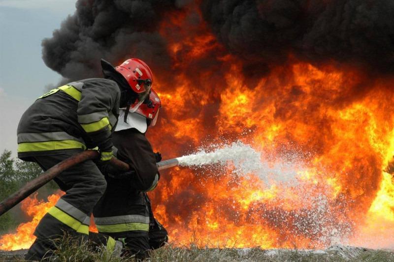 protección respiratoria incendios