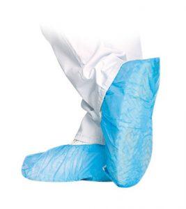 protección zapatos