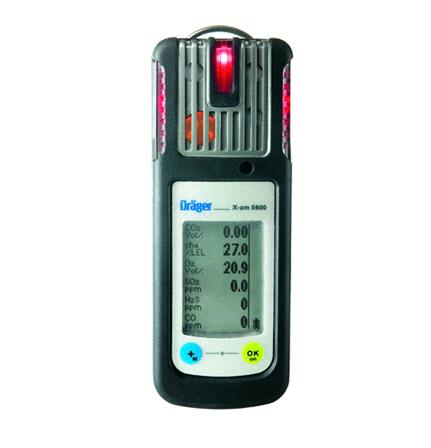 detector dräger