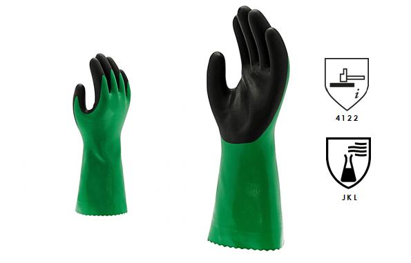 proteccion de las manos