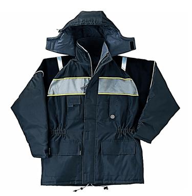 chaqueta proteccion