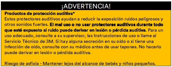 proteccion audicion