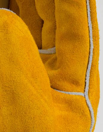 guantes soldadura