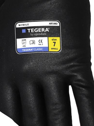 guantes sinteticos 882