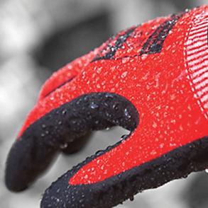 guantes polyflex c3