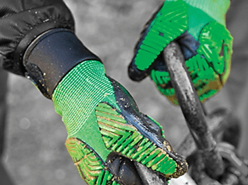 guantes proteccion contra liquidos