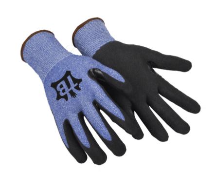 guantes tomas bodero