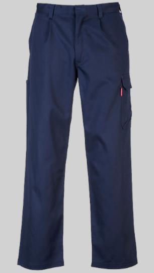 pantalon ignifugo bizweld