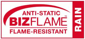 anti-static bizflame