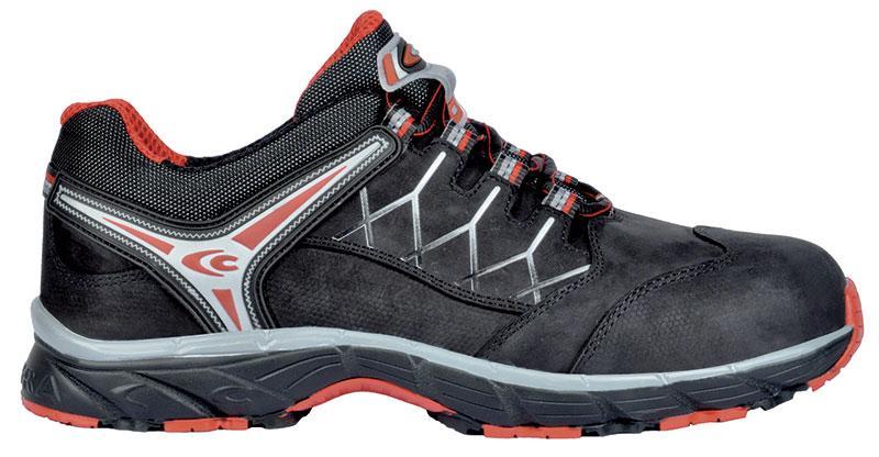 zapato sector construcción