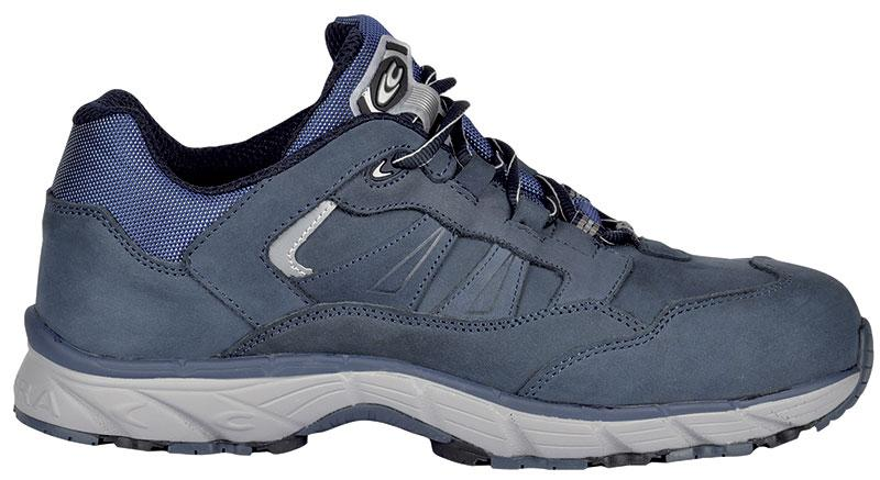 calzado NEW GHOST BLUE S3 SRC