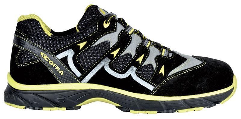 zapato laboral BLADE BLACK S1 P SRC