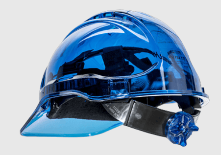 casco peak view ventilado
