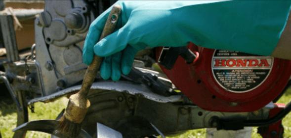 guantes protección laboral