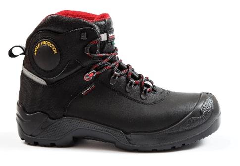 calzado laboral defender