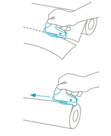 corte cutter