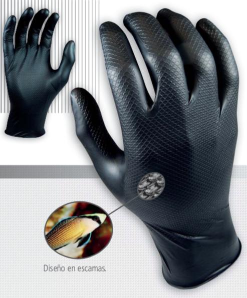 guantes 580 nr