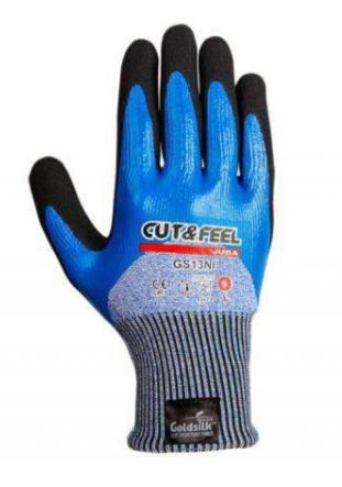 guante GS13NI CUT&FEEL