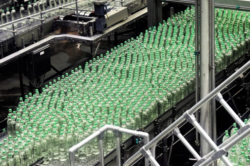 industria vidrio