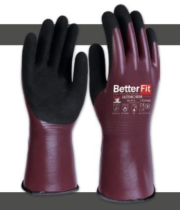 guantes de seguridad betterfit