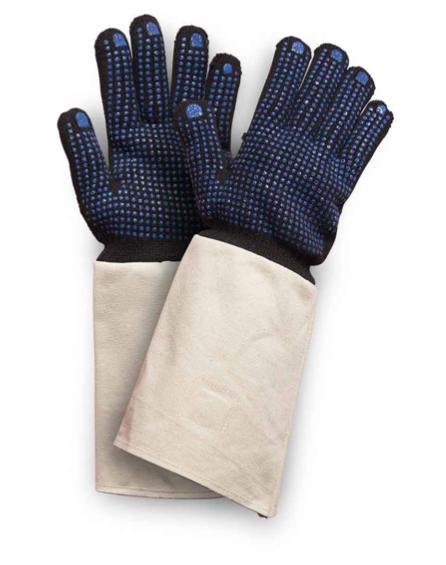 guantes protección calor 250