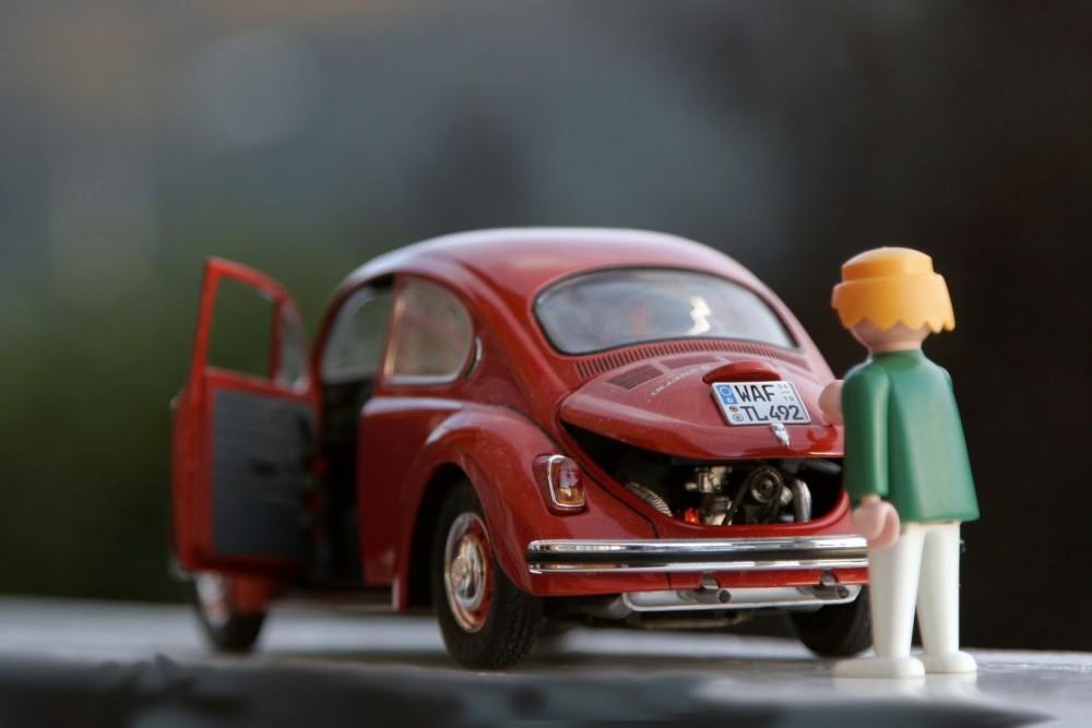 industria automóvil