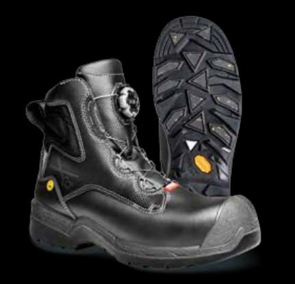 calzado JALAS® 1358 HEAVY DUTY