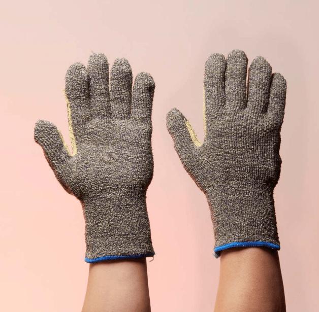 guantes terrysafe