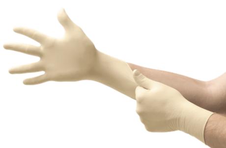 guante touchntuff ansell