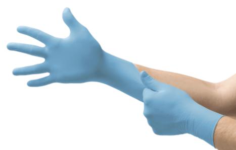 guantes de protección versatouch 92-200