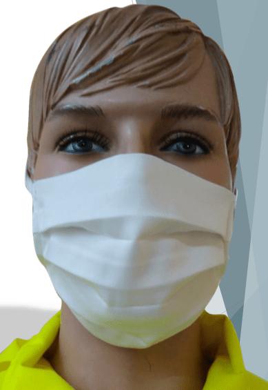 mascarilla higiénica V0623