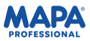 guantes mapa profesional