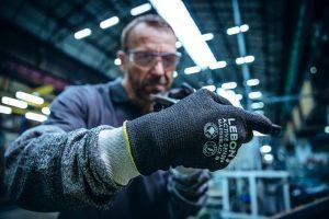 lebon international guantes