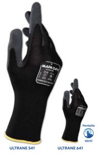 ultrane guantes