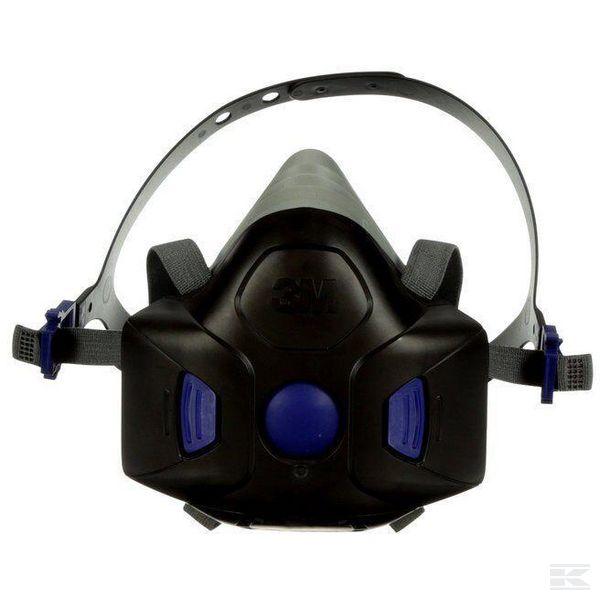 máscara 3m hf800