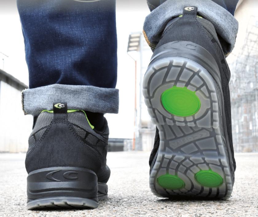 calzado seguridad cofra
