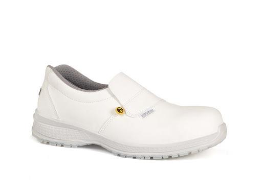 zapato laboral POLO S2 KU002I