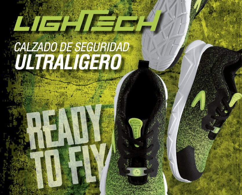 calzado lightech