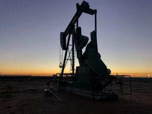 industria petróleo
