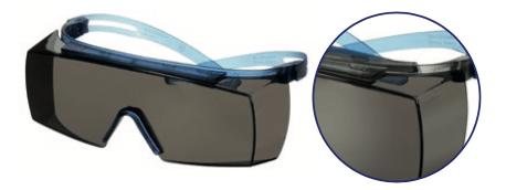 gafas 3m protección