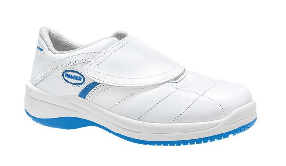 calzado clinic 02 blanco atmósfera