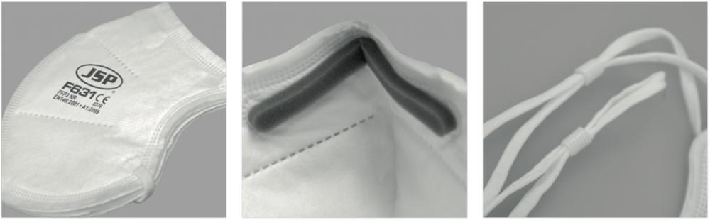 protección respiratoria jsp