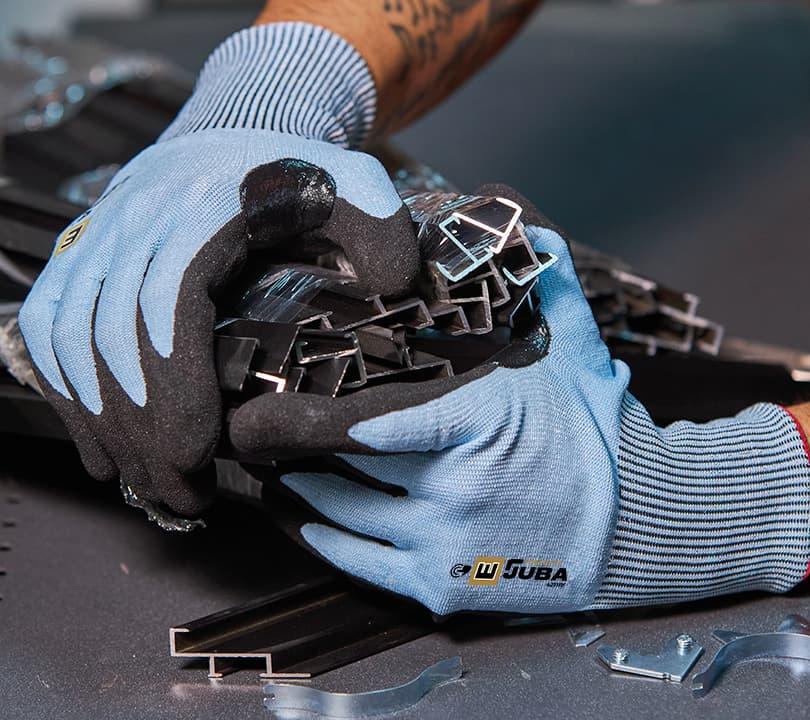 guante 4211rf power cut